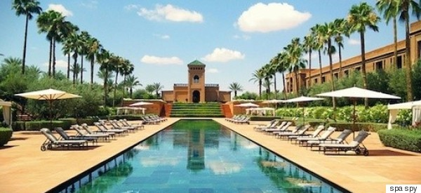 Moroccan Retreats: The Selman, Marrakech