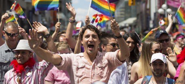 Justin Trudeau, el gobernante feminista que muchos querrían tener