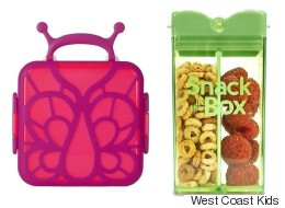 School Lunch Bags Parents Will Actually Want To Pack