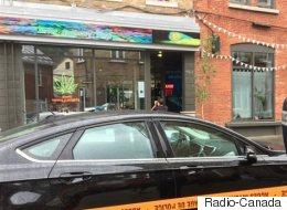 Québec: perquisition et arrestations au dispensaire de cannabis