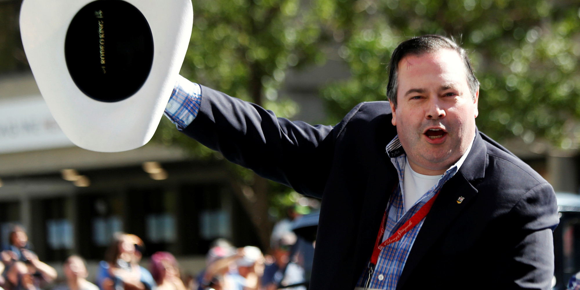 Jason Kenney's Campaign Corp Is Anything But A Non-Profit
