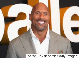 'The Rock' Is The World's Highest-Paid Actor, According To Forbes