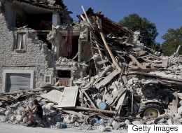 Canadian Confirmed Dead In Italy Earthquake