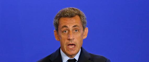 NICOLAS SARKOZY TOUT POUR LA FRANCE