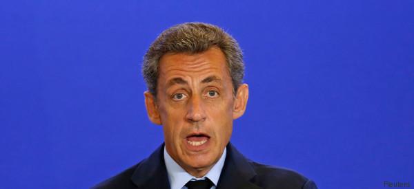 Sarkozy ne va pas aimer ce qu'un internaute a fait de