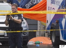Cause Of Deaths In Toronto Crossbow Attack Released