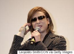 YOSHIKI、SMAP解散に「何年後でも再結成してくれたら。僕らは...」