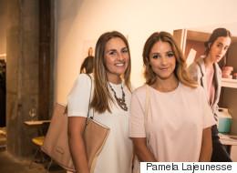 Styles de soirée: les modèles femme de Frank + Oak enfin dévoilés (PHOTOS)