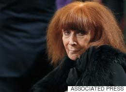 디자이너 소니아 리키엘, 86세의 나이로 별세하다