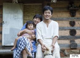 서울을 떠나 숲에서 전기, 가스, 수도 없이 맨몸으로 사는 부부를 만났다(인터뷰)