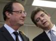 Un sondage controversé donne Hollande battu par Montebourg à la primaire