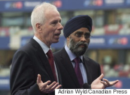 Feds To Make Hundreds Of Troops Available For Peacekeeping Missions