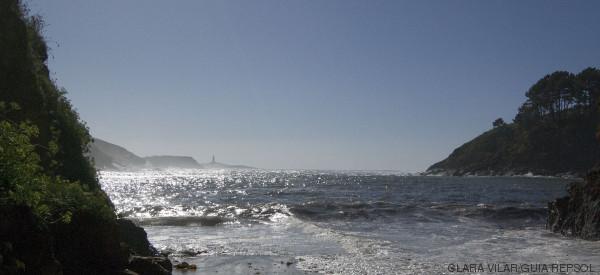 Un baño por las playas perdidas de Galicia