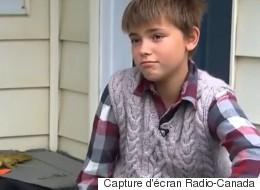 Être transgenre à 11 ans