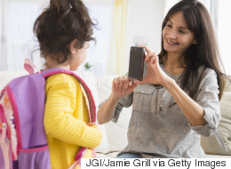 Comment rassurer un enfant qui commence l'école?