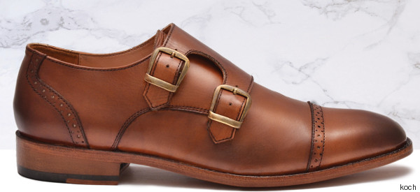 Four Classic Dress Shoes Every Man Should Invest In