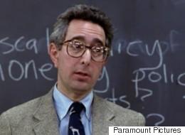 Ben Stein Only Got His Role In 'Ferris Bueller' By Chance