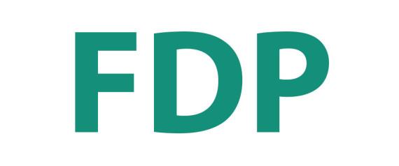FDP FILS DE PUTE