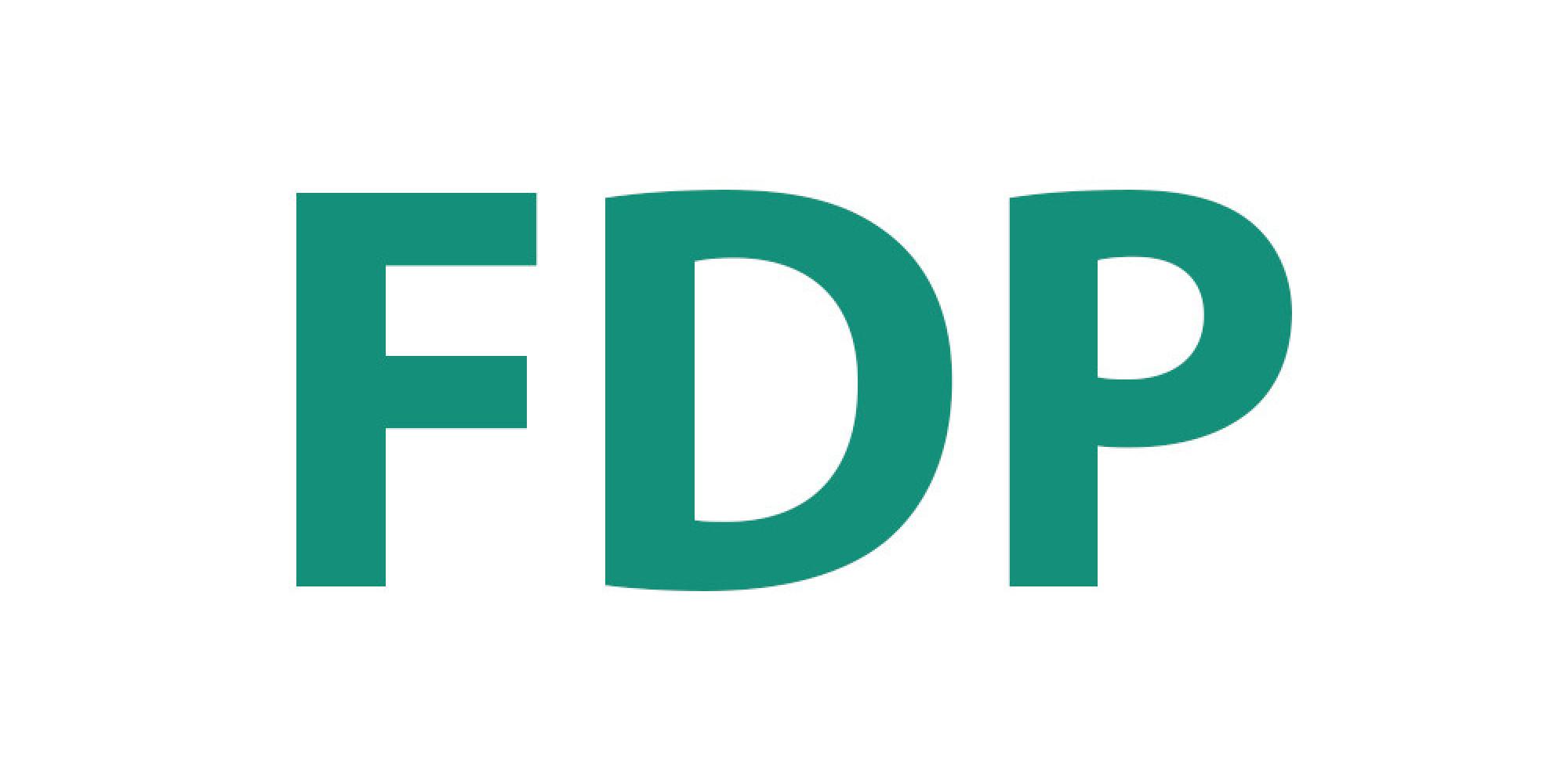 fdp porn