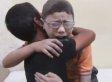 El vídeo de dos niños sirios tras perder a su hermano en un bombardeo