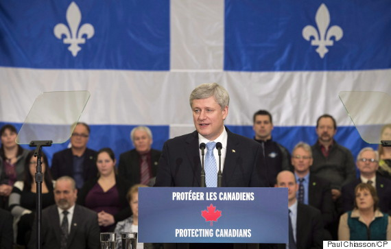 harper s legacy 10 ways the ex pm left his mark on canada