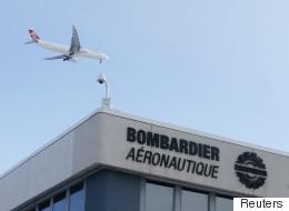 Bombardier Cuts 7,500 Jobs