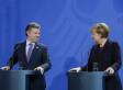 Deutschland oder Kolumbien: Wer bekommt den Friedensnobelpreis