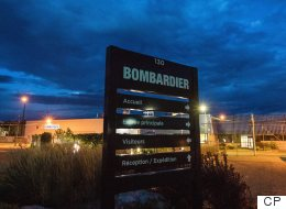 Bombardier Hands Out Pink Slips To Montreal Employees