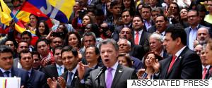 COLOMBIA FARC