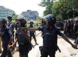 Policía de Bangladesh dice haber matado al cerebro del ataque al restaurante