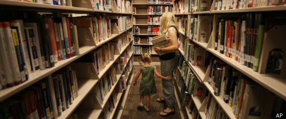 CHICAGO PUBLIC LIBRARY CLOSURES
