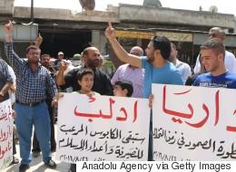 Syrie: au moins 15 civils tués par deux barils d'explosifs à Alep