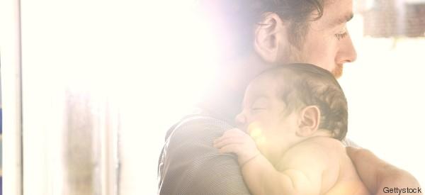 Was ich werdenden Papas sagen will, die bei der Geburt dabei sind