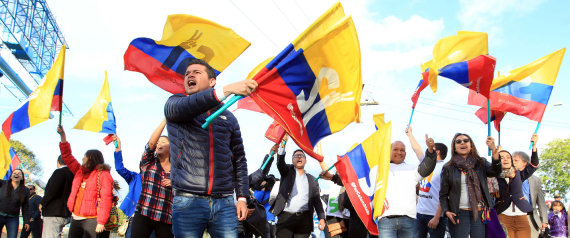 PAZ FARC