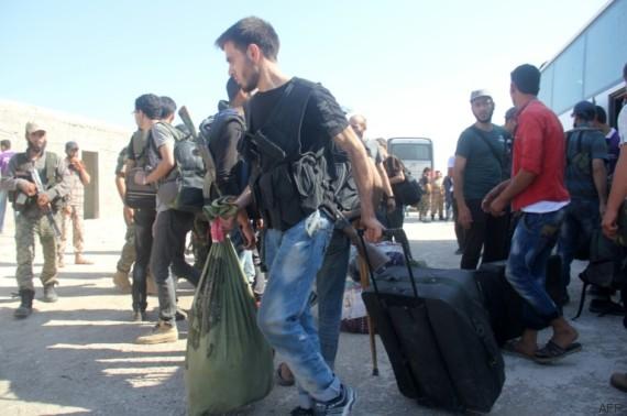 syria idleb