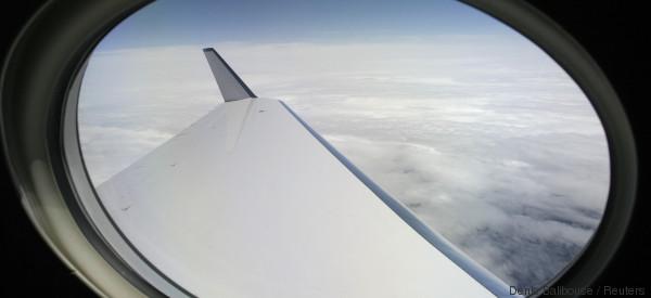 Deshalb sollten ihr nie einen Fensterplatz im Flugzeug buchen