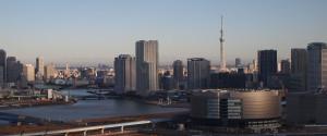 Tsukiji Toyosu