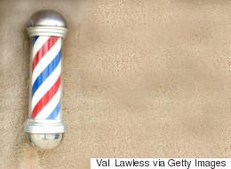 Des coupes à 1000$ serties d'or chez un barbier dans Saint-Henri