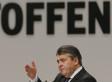 CDU-Generalsekretär Tauber ätzt gegen Gabriel: Forderung nach Integrationsobergrenze ist