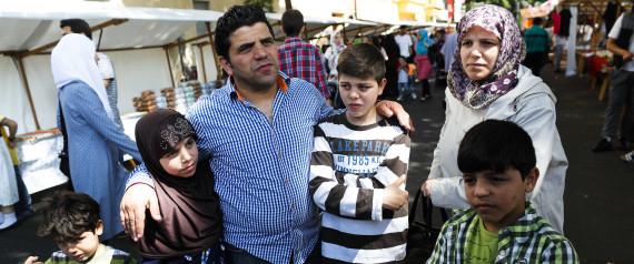 SYRIA FAMILY