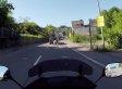 Ein Autofahrer begeht Fahrerflucht – das bereut er sofort