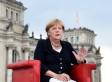 Trotz Griechenlandkrise, Flüchtlingspolitik und Brexit - wir können das schaffen, Frau Merkel