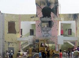 Un ataque suicida en Yemen mata al menos a 45 personas