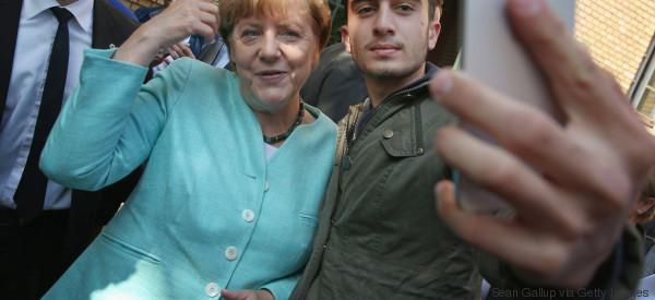 Vor einem Jahr sagte Merkel