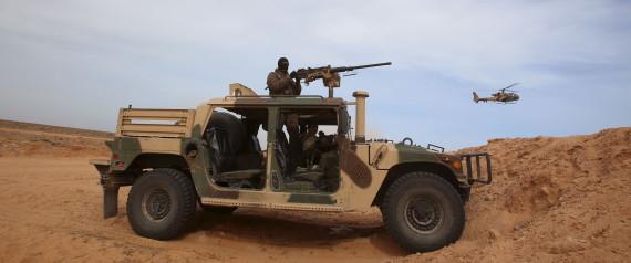 TUNISIA ARMY