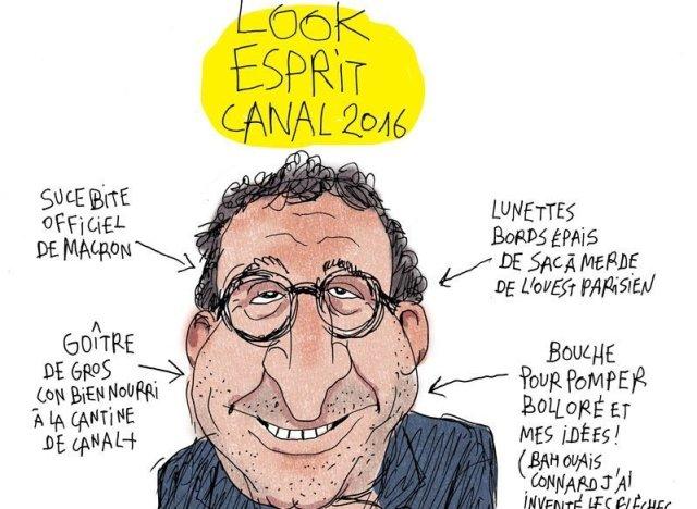 Le Petit Journal : un dessinateur accuse Cyrille Eldin de plagiat