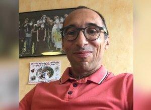 Bertrand Gaufryau