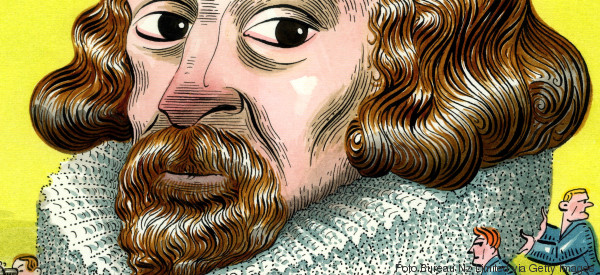 Shakespeare, un phare pour l'Europe à l'heure du Brexit