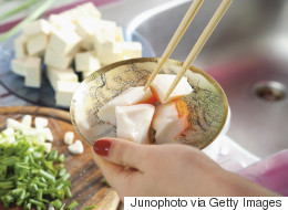 10 Japanese Ingredients Loaded With Health Benefits