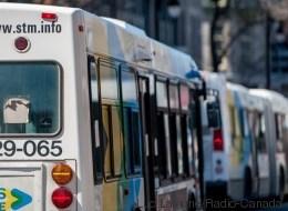Rentrée et travaux routiers: la STM bonifie ses services (VIDÉO)